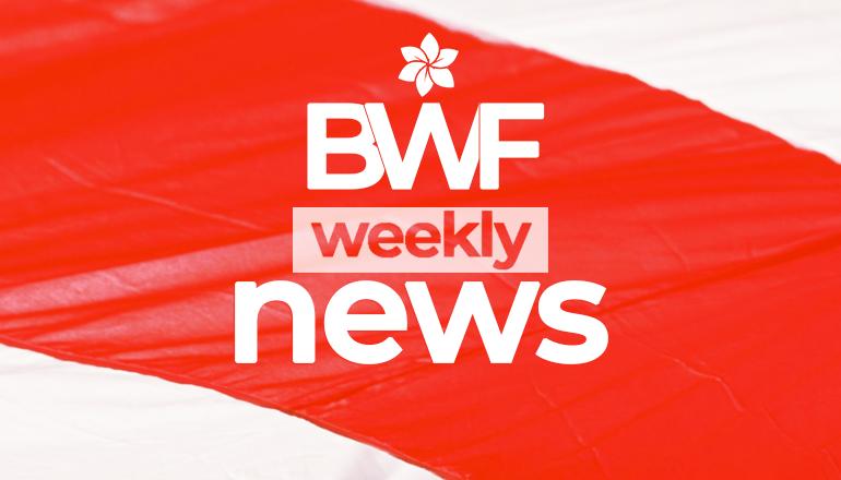 Weekly News: 23.08.21-29.08.21