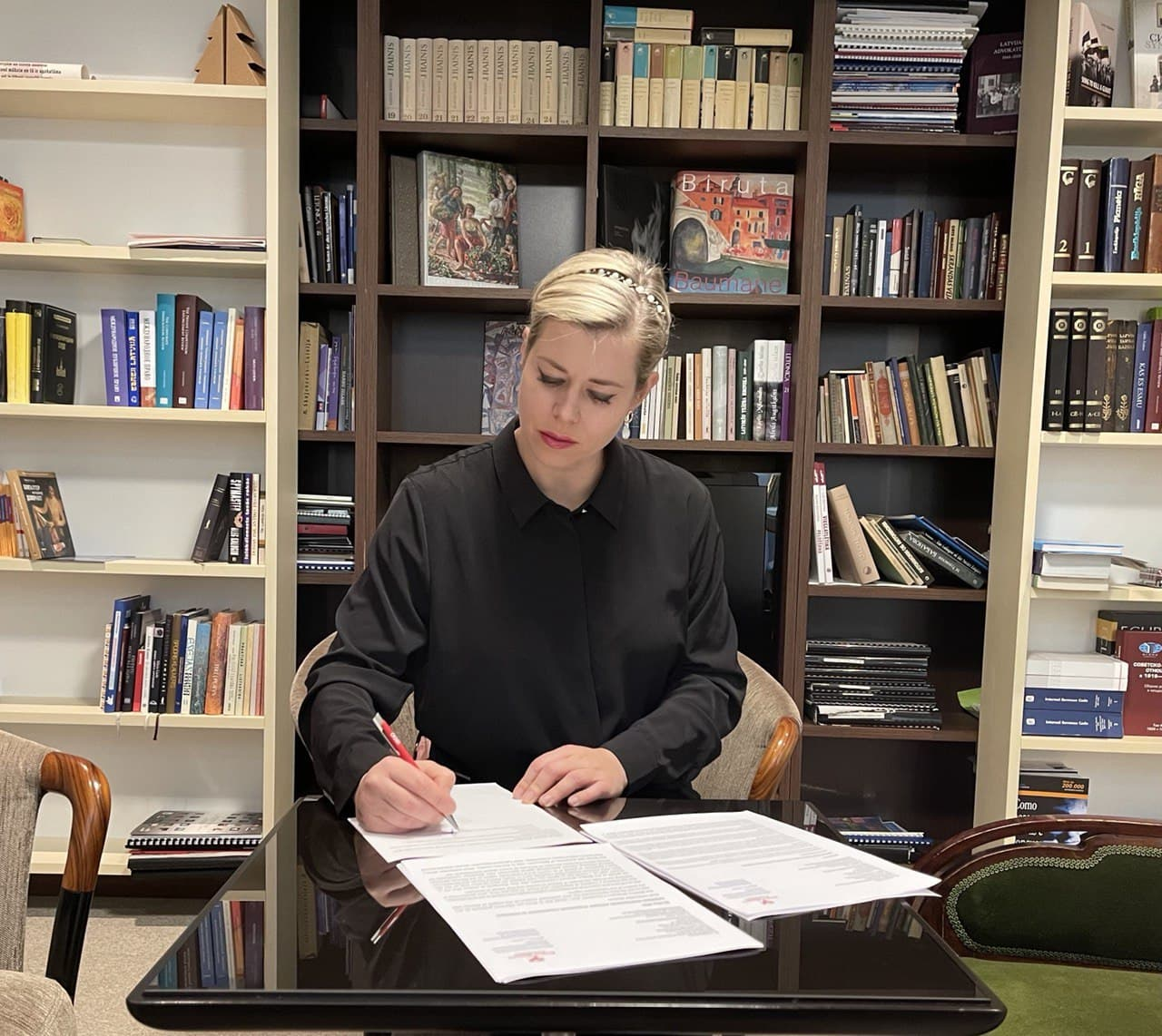 Belarus Women's Foundation Sends an Open Letter to UK Prime Minister