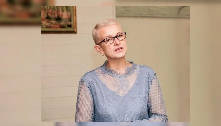 BIERNACKA Irena БЕРНАЦКАЯ Ирена