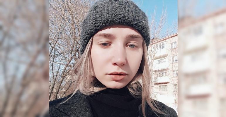 DARYA CHULTSOVA