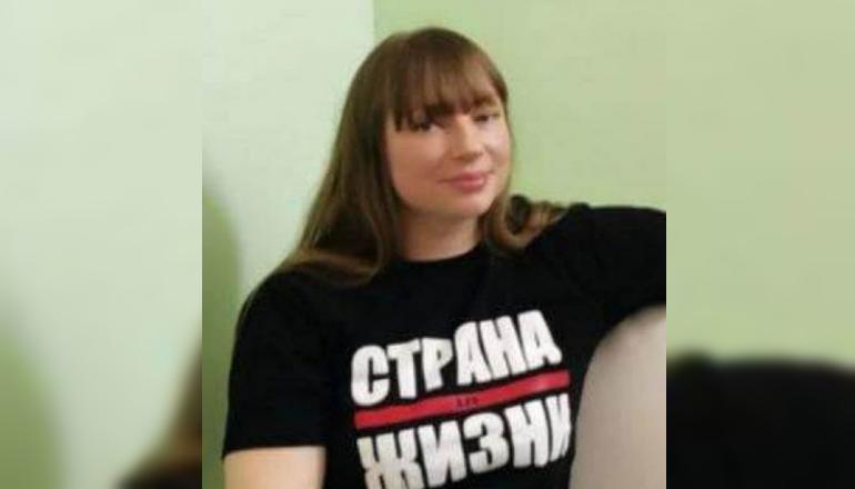 DUBROUSKAYA Maryna ДУБРОВСКАЯ Марина