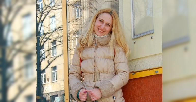 VOLHA FILATCHANKAVA