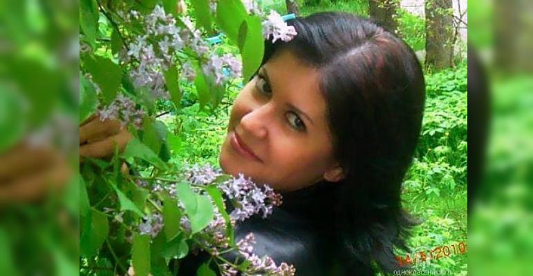 VIKTORYIA KULSHA