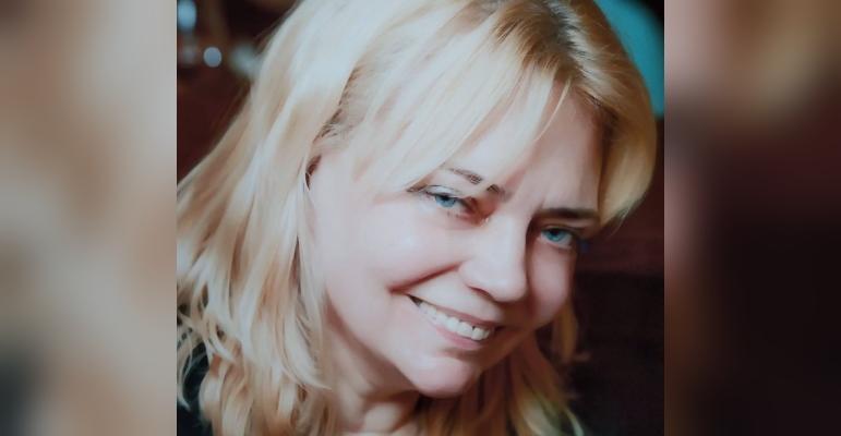 SVIATLANA KUPREYEVA