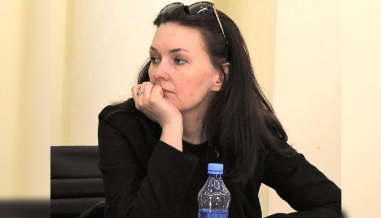 KUZINA Tatsiana                               КУЗИНА Татьяна