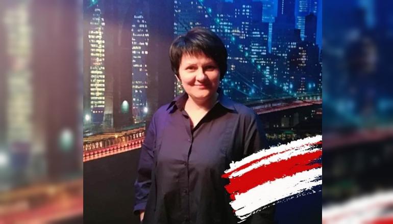 LYSKOVICH Alena             |                ЛЫСКОВИЧ Елена