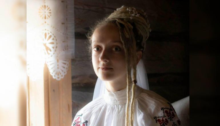 MARCHANKA Yuliya | МАРЧЕНКО Юлия