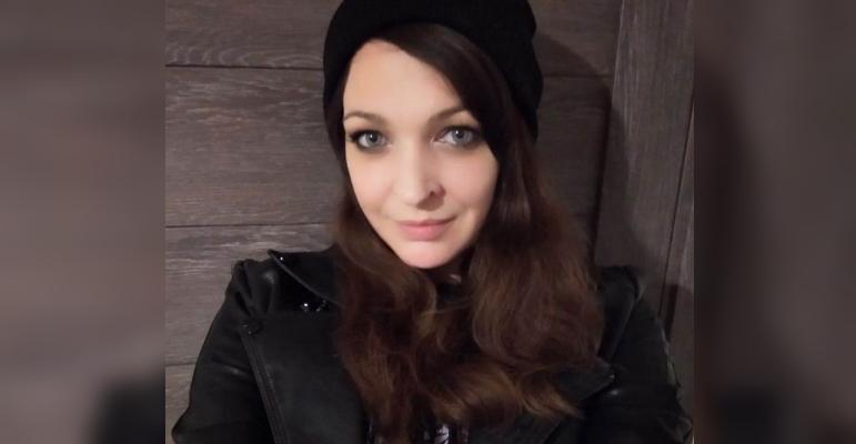 IRYNA SHCHASNAYA