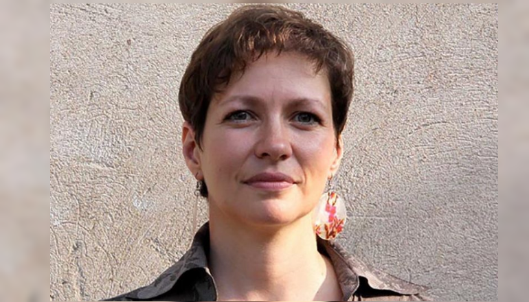 VADALAZHSKAYA Tatsiana ВОДОЛАЖСКАЯ Татьяна