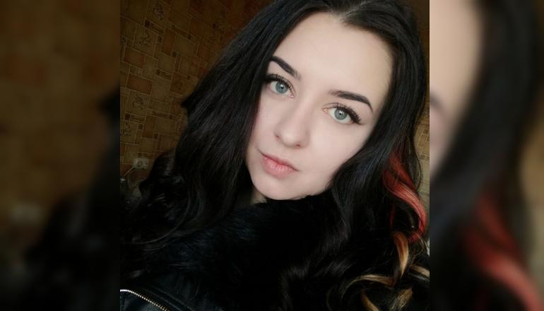 VOITSEKH Alina   |   ВОЙТЕХ Алина