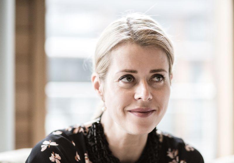Interview for Svaboda Premium: Veronica Tsepkalo & Hanna Sous