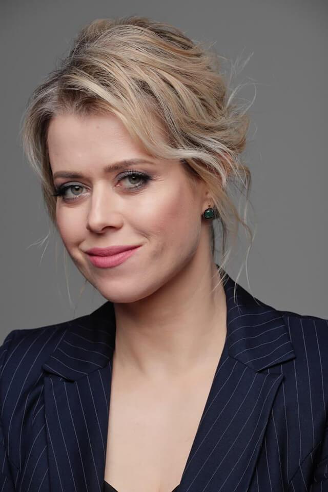 Veronika Tsepkalo