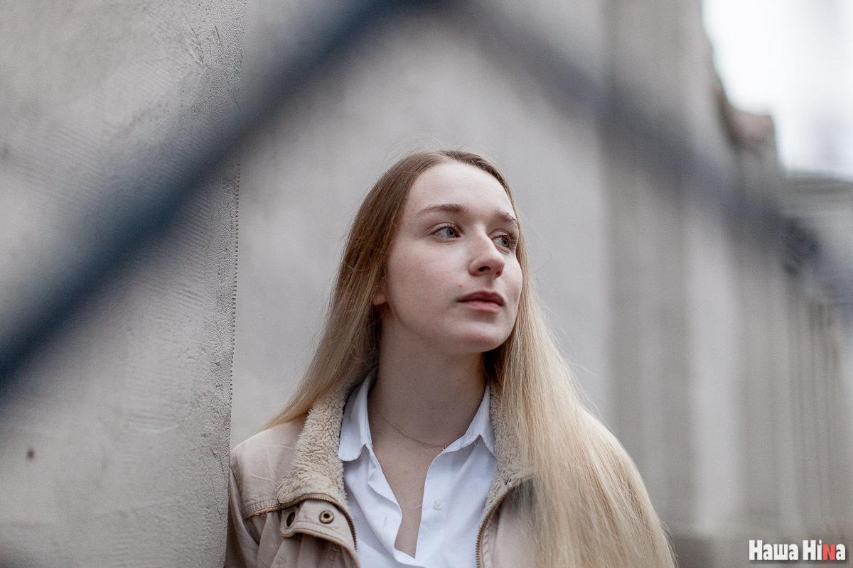 Елена Довнар